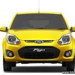 New Ford Figo - 003