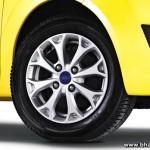 New Ford Figo - 007