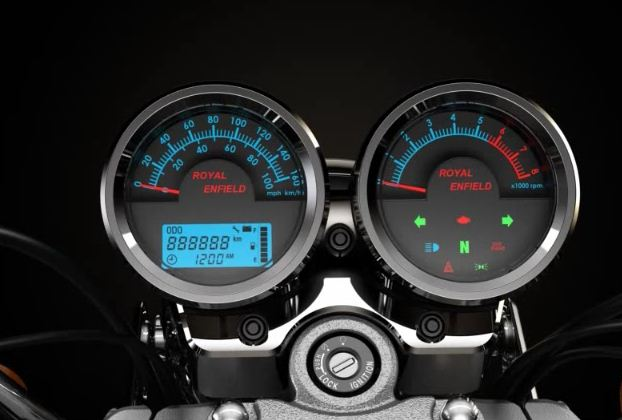 How To Read Tire Information >> Royal Enfield Thunderbird 500 launched at Rs. 1.82 lakh