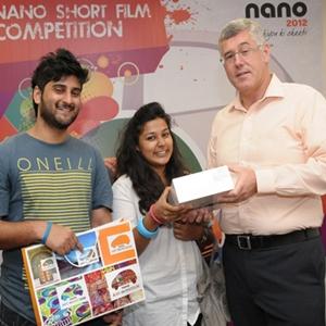 Tata Nano Short Film