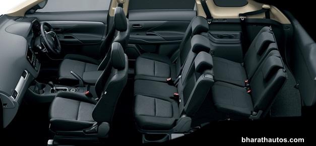 2013 Mitsubishi Outlander - 001