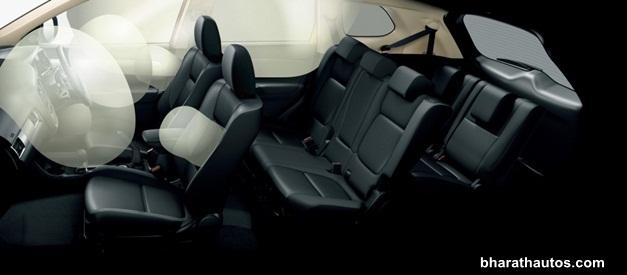 2013 Mitsubishi Outlander - 002