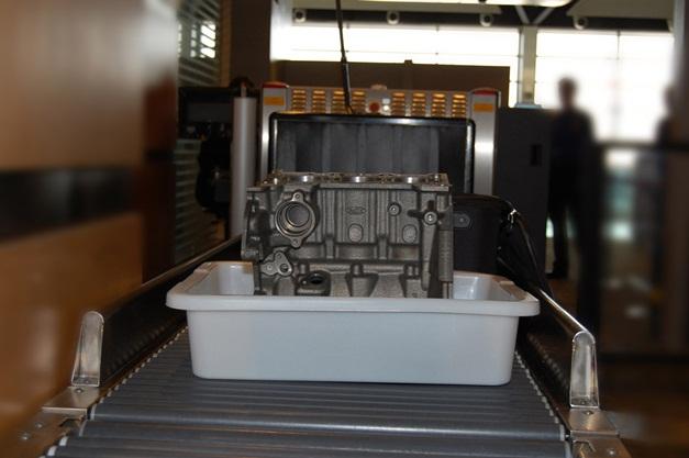 Ford's 1.0-litre EcoBoost engine - 002