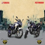2012 Yamaha Fazer and FZ-S Limited Edition