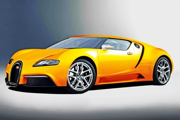 2014 Bugatti Veyron to offer 1600bhp, 0 to 100 kph in 1.8 secs