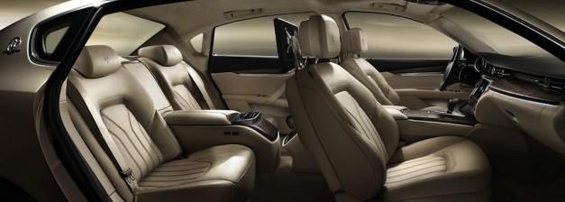 2013 Maserati Quattroporte - 002