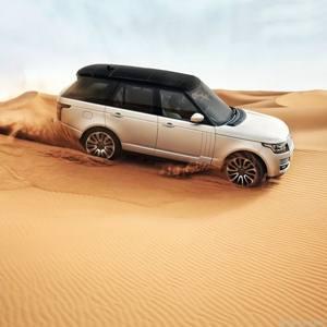 2013 Land Rover Range Rover SUV