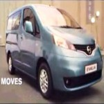 Nissan Evalia TV Commercial