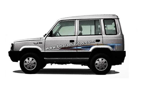 Tata Mini Sumo rendered image and details revealed