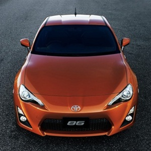 Toyota GT86 ad banned in UK for encouraging 'dangerous driving'