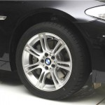 BMW 530d M Sport - 003