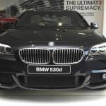 BMW 530d M Sport - 001