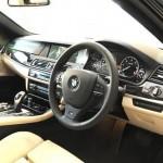 BMW 530d M Sport - 004