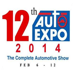 12th Indian Auto Expo 2014 to be held in Greater Noida