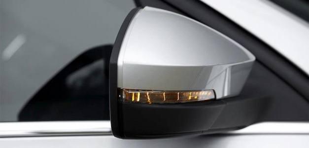 Teaser image of 2013 Skoda Octavia - Front Wing Mirror