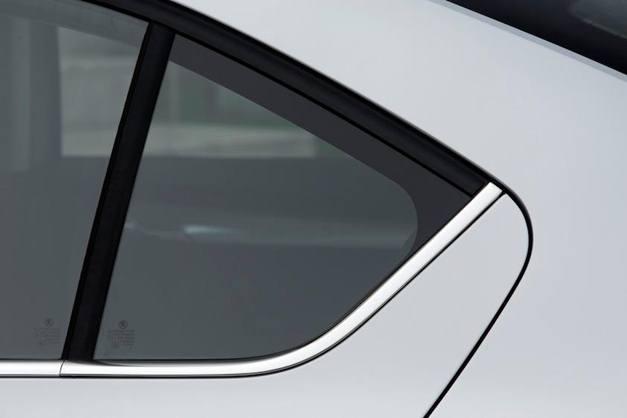 Teaser image of 2013 Skoda Octavia - Window Line