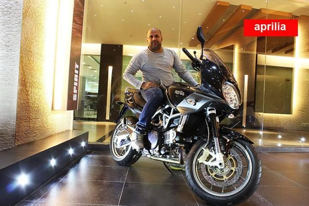 Moto Guzzi showroom in Gurgaon - 002