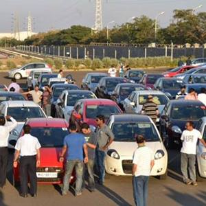 Fiat India Organizes Plant Visit for its car owners