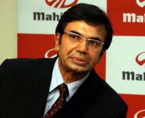 Mr. Rajesh Jejurikar