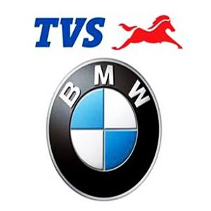 TVS to collaborate with BMW