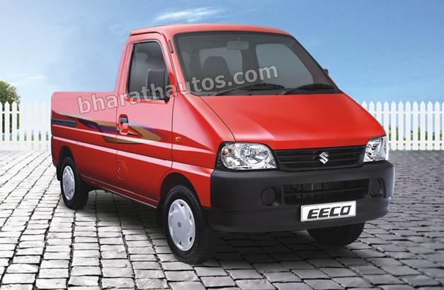 Maruti plans to enter LCV segment with diesel Eeco or Omni