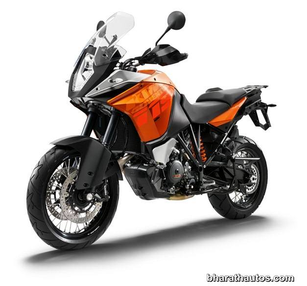 Ktm To Launch Fully Faired And Off Road Variants Of Duke 390