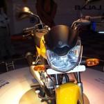 Bajaj Sonic 100cc DTS-i - 002