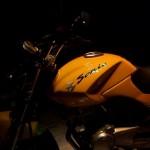Bajaj Sonic 100cc DTS-i - 003