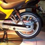 Bajaj Sonic 100cc DTS-i - 005