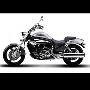 Hyosung GV650 Cruiser motorcycle