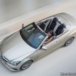 2014 Mercedes-Benz E-Class Cabriolet - 007