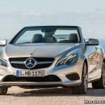 2014 Mercedes-Benz E-Class Cabriolet - 005