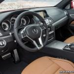 2014 Mercedes-Benz E-Class Coupe - 004