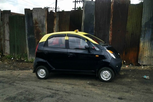 Tata Nano might enter Jammu and Kashmir taxi market