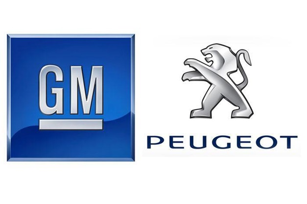 Peugeot-GM plans India entry