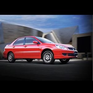 Mitsubishi Cedia Sports
