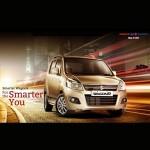2013 Maruti Wagon R facelift