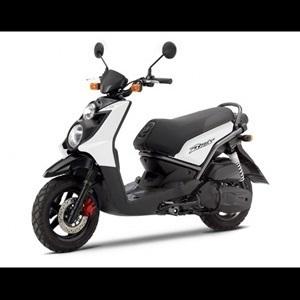 Yamaha BWS 125 scooter