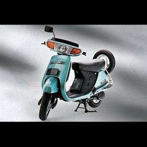 Kinetic Honda DX