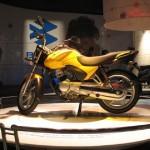 Bajaj Sonic 100cc DTS-i - 008