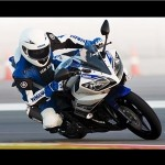 New Yamaha R15 V2.0