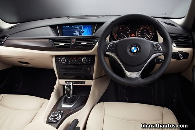 Bmw X1 Facelift Scheduled To Launch On 14th February In India
