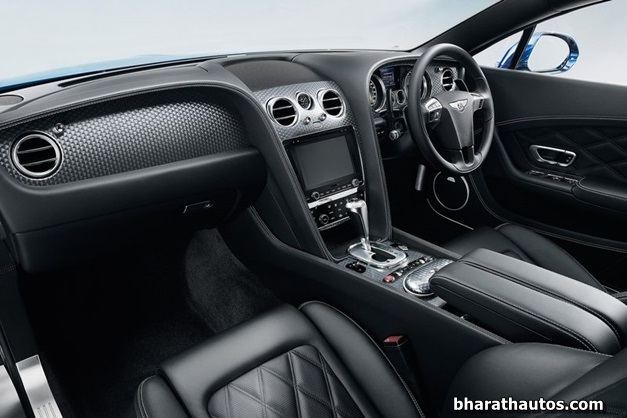 2013 Bentley Continental Gt Speed On Sale In India