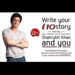 Win Hyundai's 'Write Your i10 Story Contest' and shine with Shah Rukh Khan