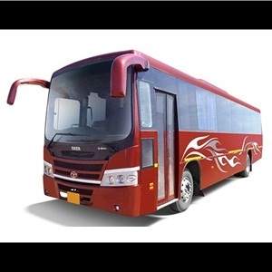 Tata Luxury FE Coach on LPO 1618 chassis (45-seater)