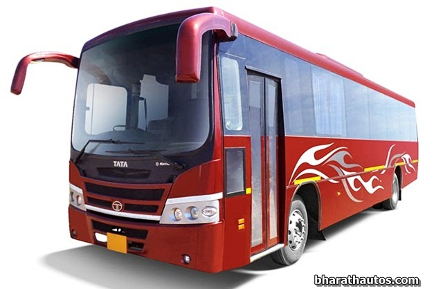 Tata Motors To Launch Mcv Buses For Intercity And Staff