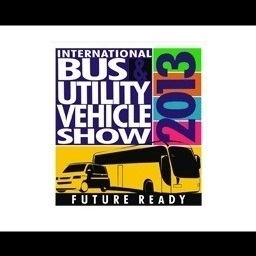 2013 SIAM International Bus & Utility Vehicles Show