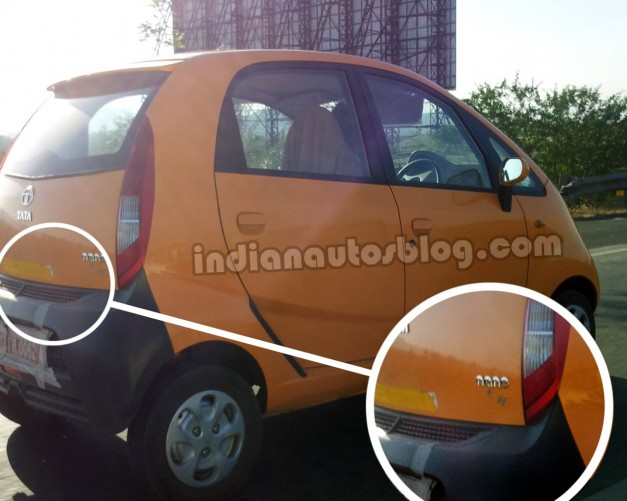 Tata-Nano-CNG-with-rear-bumper-vents