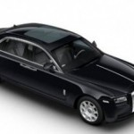 Rolls-Royce Ghost Art Deco limited edition - 002