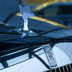 Rolls-Royce Ghost Art Deco limited edition - 005